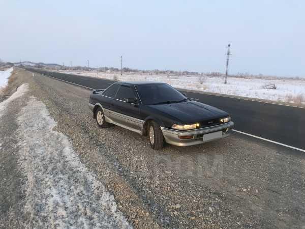 Toyota Corolla, 1989 год, 199 999 руб.