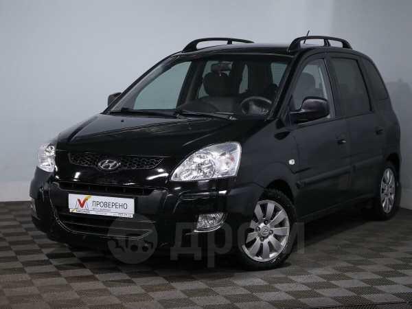 Hyundai Matrix, 2008 год, 230 000 руб.
