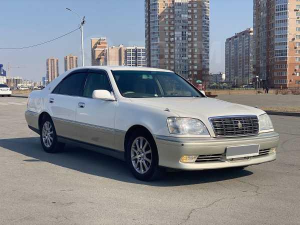 Toyota Crown, 2000 год, 485 000 руб.