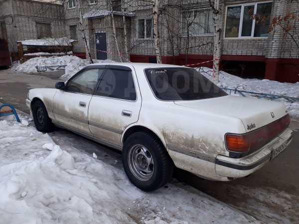 Toyota Cresta, 1989 год, 85 000 руб.