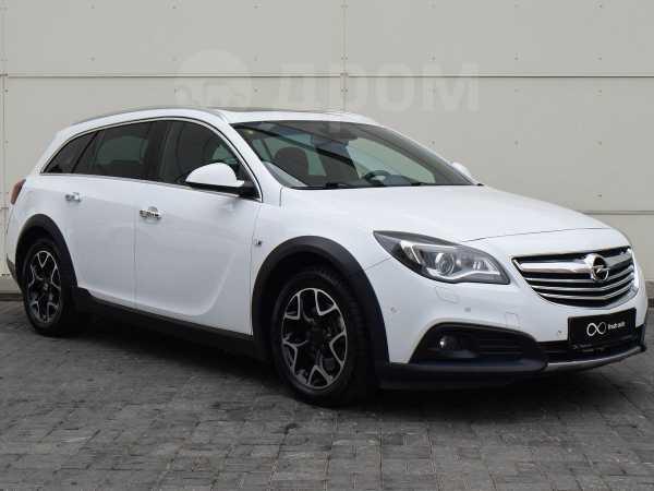 Opel Insignia, 2014 год, 1 199 000 руб.