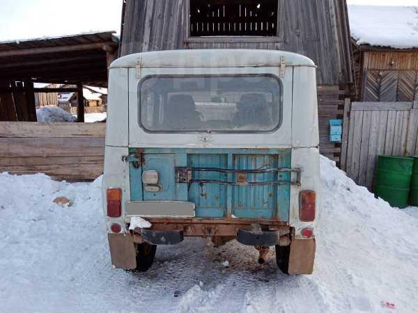 УАЗ 3151, 1996 год, 100 000 руб.
