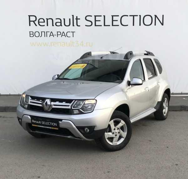 Renault Duster, 2015 год, 625 000 руб.