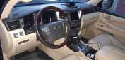 Lexus LX570, 2008 год, 2 100 000 руб.