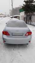Toyota Corolla, 2006 год, 520 000 руб.