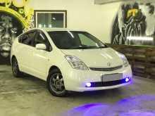 Владивосток Prius 2008