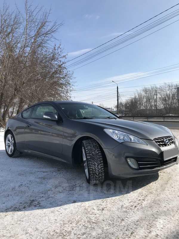 Hyundai Genesis, 2011 год, 760 000 руб.
