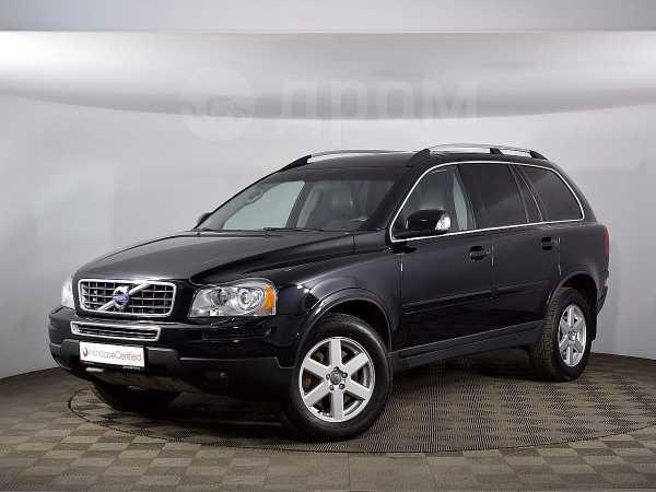 Volvo XC90, 2011 год, 719 000 руб.