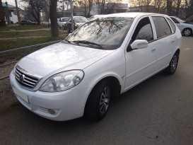 Краснодар Breez 2010