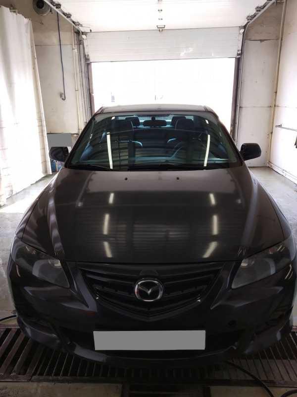 Mazda Mazda6, 2004 год, 305 000 руб.