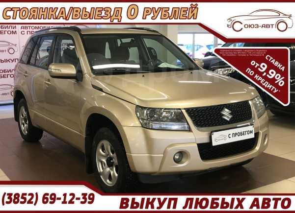 Suzuki Grand Vitara, 2011 год, 669 000 руб.