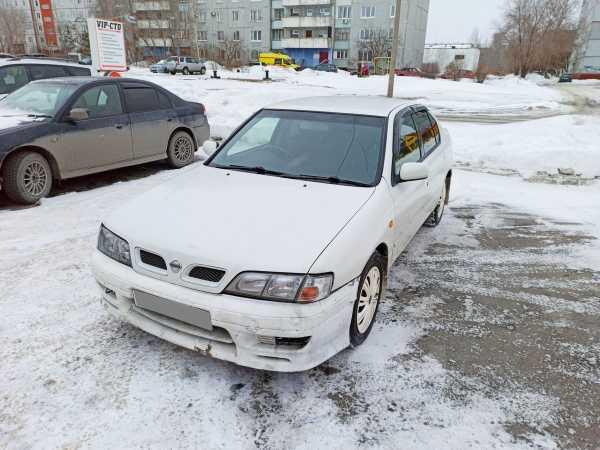 Nissan Primera Camino, 1999 год, 180 000 руб.