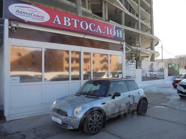 Mini Hatch, 2005 год, 280 000 руб.