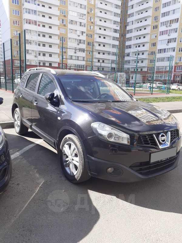 Nissan Qashqai+2, 2010 год, 650 000 руб.