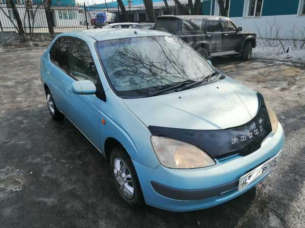 Toyota Prius, 2000 год, 149 000 руб.