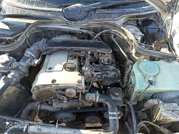 Mercedes-Benz C-Class, 1999 год, 160 000 руб.