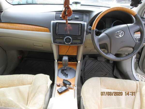 Toyota Premio, 2008 год, 649 000 руб.