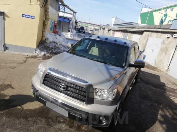 Toyota Tundra, 2009 год, 1 700 000 руб.