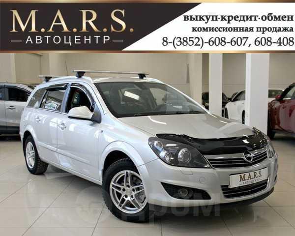 Opel Astra Family, 2012 год, 497 000 руб.