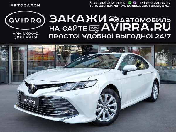 Toyota Camry, 2020 год, 2 073 000 руб.