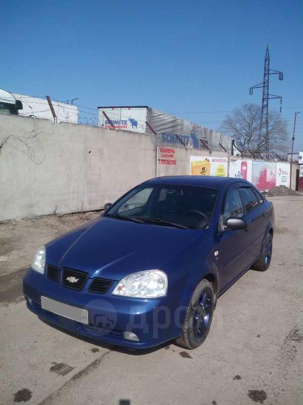 Chevrolet Nubira, 2004 год, 220 000 руб.
