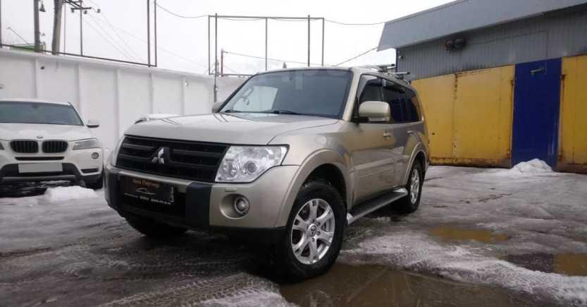 Mitsubishi Pajero, 2007 год, 840 000 руб.