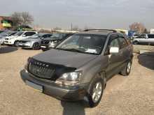 Краснодар RX300 2000