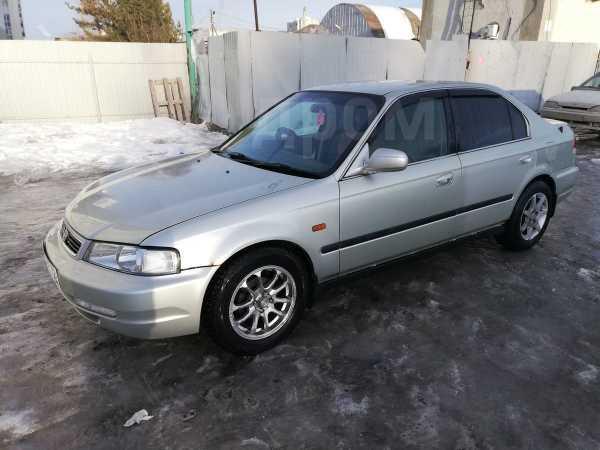Honda Domani, 1997 год, 250 000 руб.