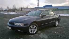 Челябинск Diamante 2000