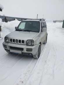 Нижневартовск Jimny 2011