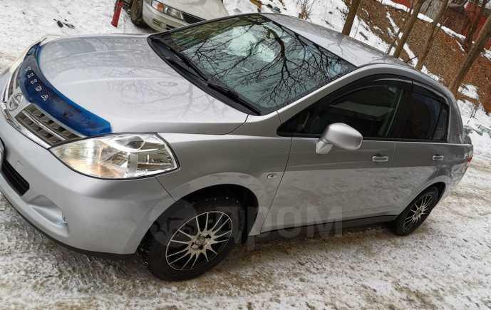 Nissan Tiida Latio, 2009 год, 365 000 руб.
