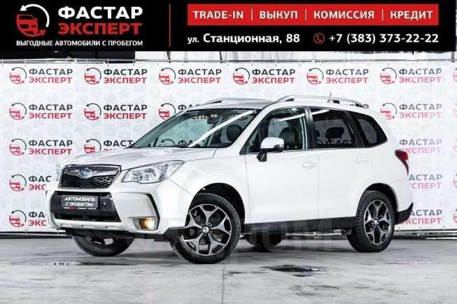Subaru Forester, 2013 год, 1 149 000 руб.