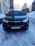 Toyota Highlander, 2015 год, 2 150 000 руб.
