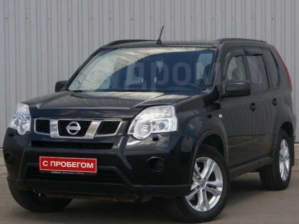 Nissan X-Trail, 2011 год, 639 999 руб.