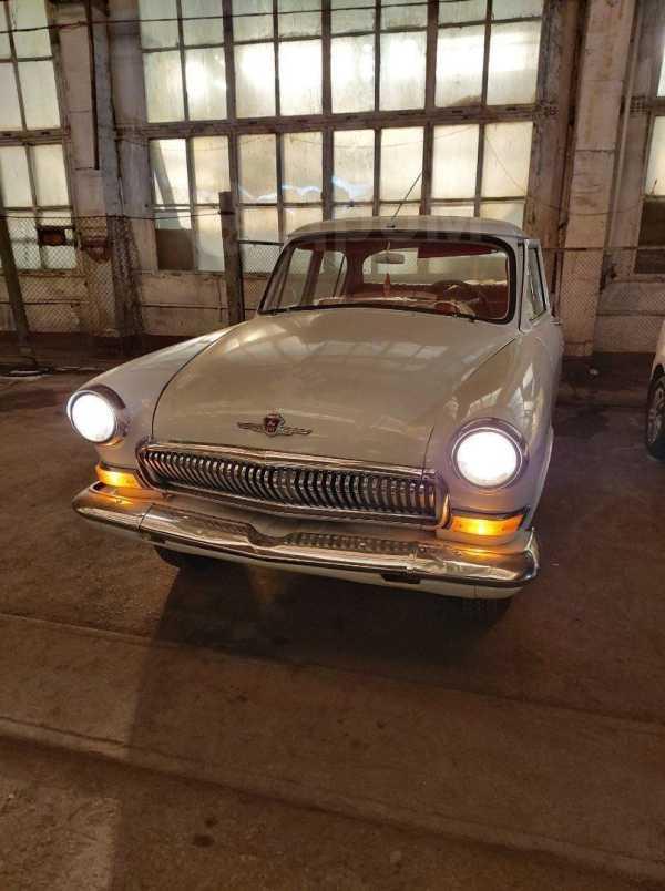 ГАЗ 21 Волга, 1964 год, 1 800 000 руб.