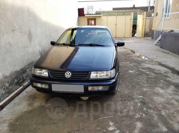 Volkswagen Passat, 1997 год, 135 000 руб.