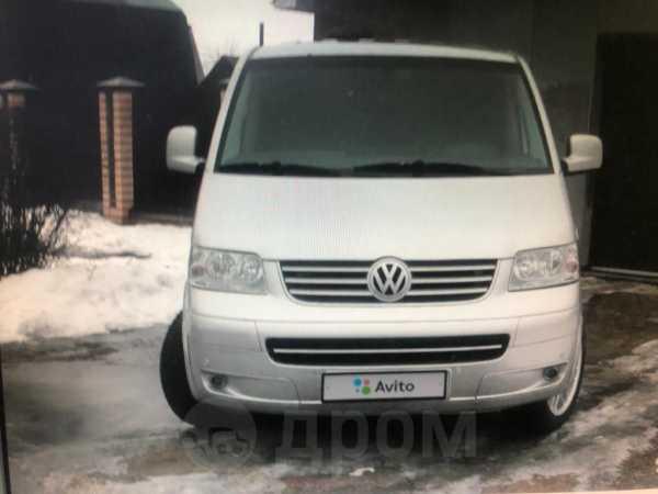 Volkswagen Multivan, 2006 год, 850 000 руб.