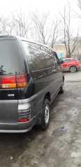 Nissan Homy Elgrand, 1991 год, 400 000 руб.