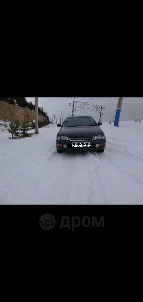 Toyota Corona, 1992 год, 200 000 руб.