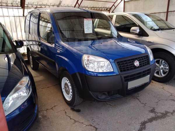 Fiat Doblo, 2014 год, 580 000 руб.