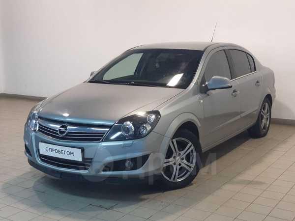 Opel Astra, 2013 год, 388 000 руб.