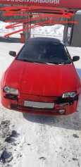 Mazda 323F, 1997 год, 120 000 руб.