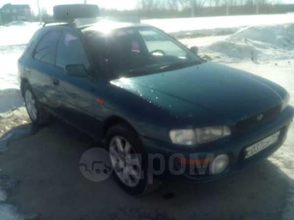 Subaru Impreza, 1995 год, 110 000 руб.