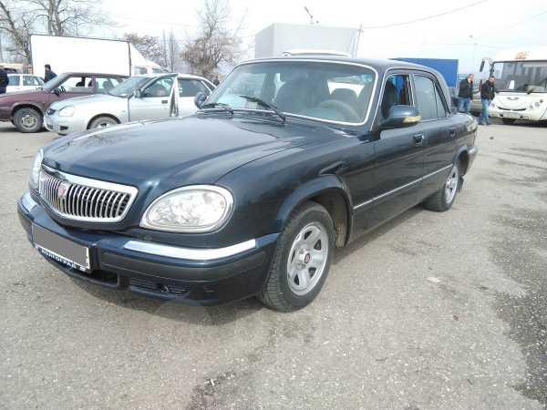 ГАЗ 31105 Волга, 2006 год, 180 000 руб.