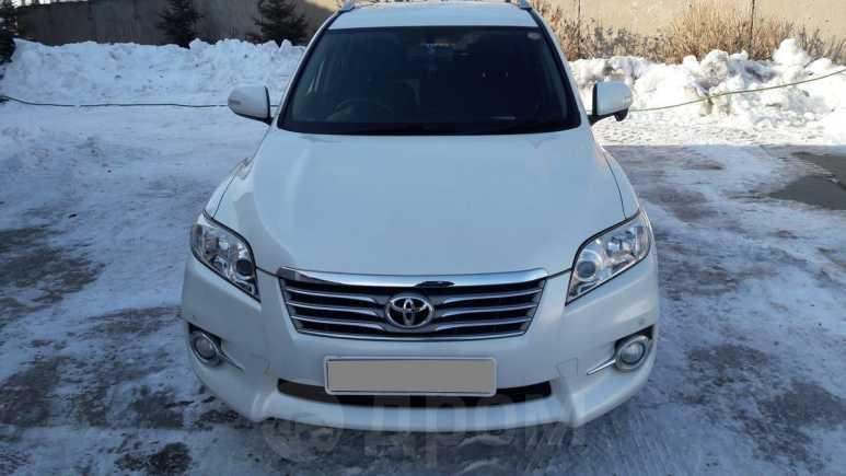 Toyota Vanguard, 2012 год, 1 235 000 руб.