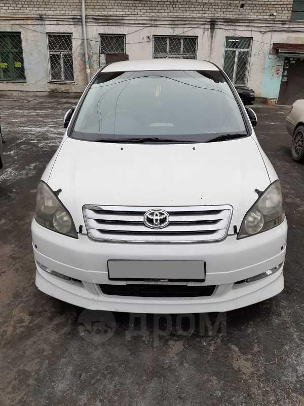 Toyota Ipsum, 2003 год, 380 000 руб.