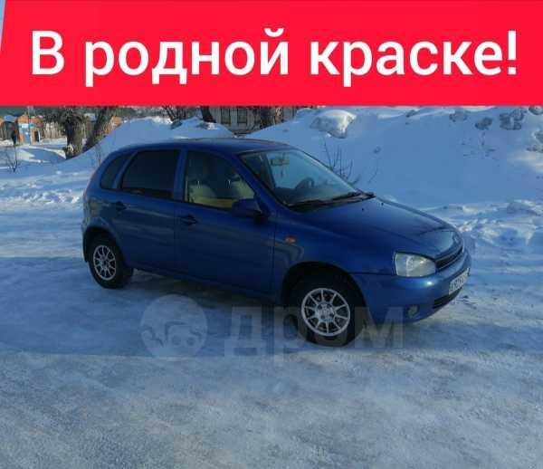 Лада Калина, 2008 год, 135 000 руб.