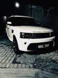 Land Rover Range Rover Sport, 2012 год, 1 530 000 руб.
