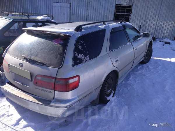 Toyota Camry Gracia, 1998 год, 85 000 руб.