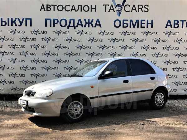 ЗАЗ Шанс, 2011 год, 118 000 руб.